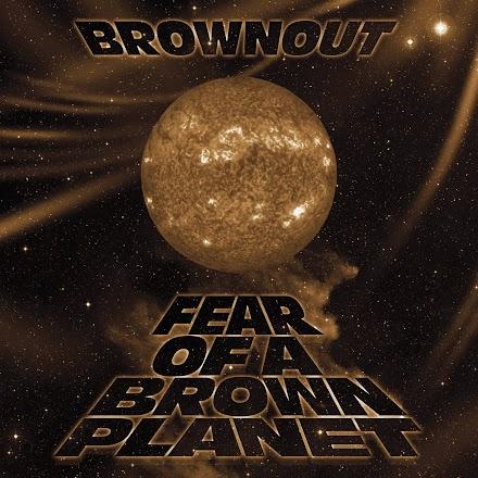 Brownout- Fear Of A Brown Planet | Die Public Enemy Version der Latin-Funk-Soul-Breaks Super Group Brownout im Full Album Stream und DJ Eclipse Mix