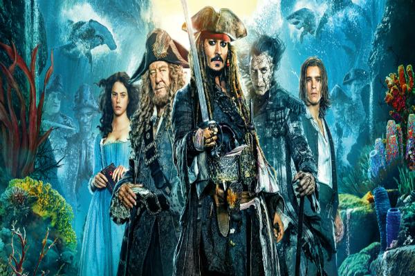 تقرير: الهاكرز ينفذون تهديدهم بشأن Pirates Of The Caribbean 5