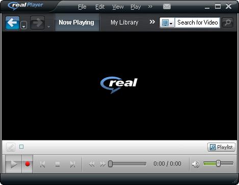 تحميل برنامج الريل بلير للكمبيوتر RealPlayer