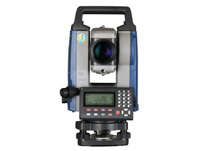 Alat Survey Total Station Sokkia IM 105 Di Manado