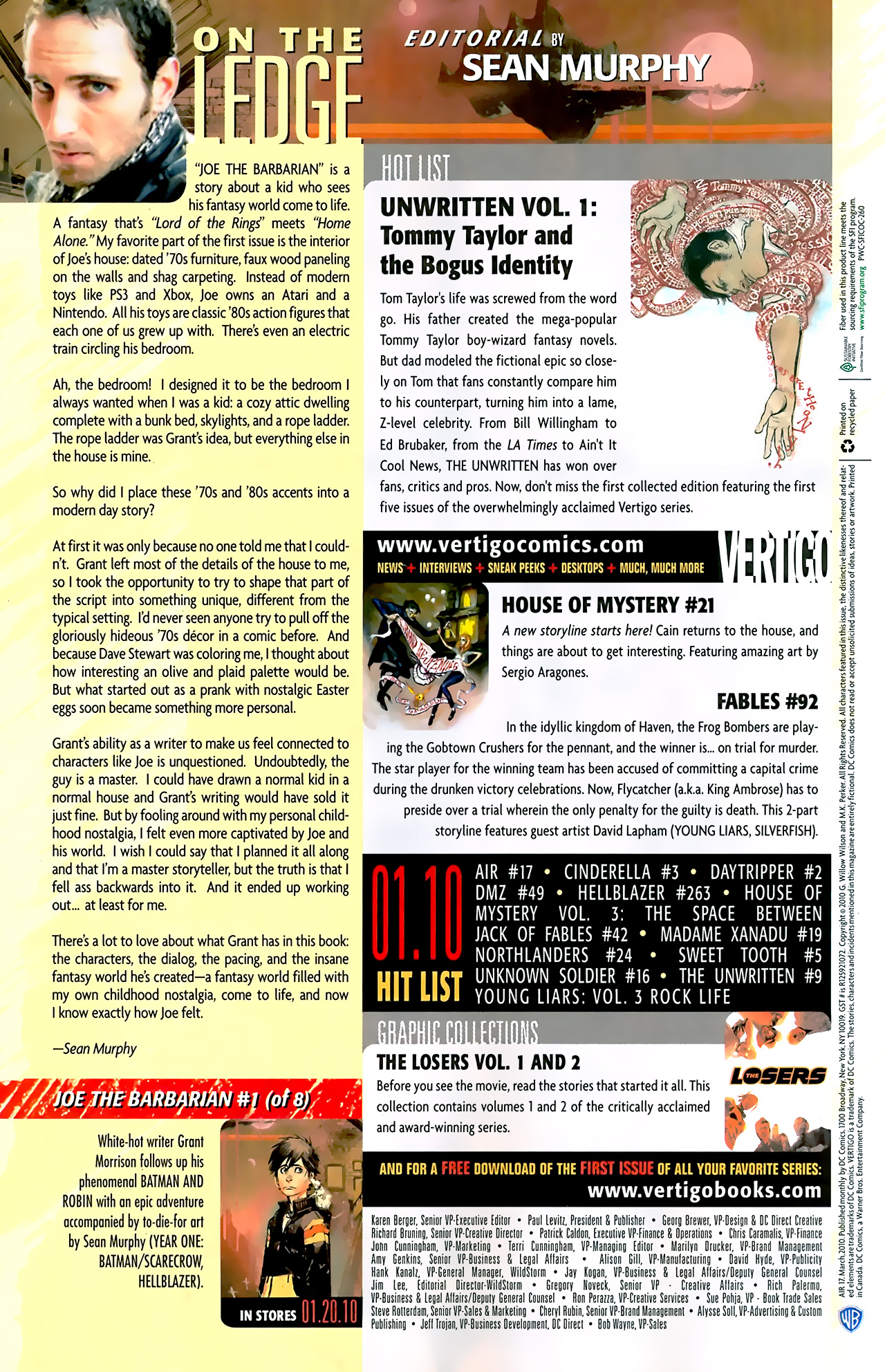 Read online Air comic -  Issue #17 - 22