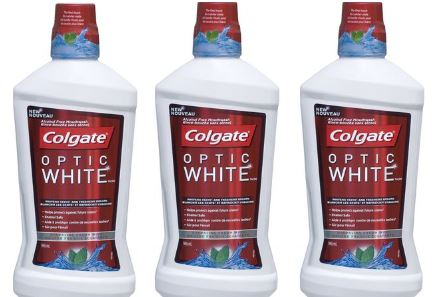 Colgate Mouthwash Coupons | Save $1.00 off ONE
