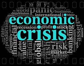 How to overcome Concerns in the midst of the economic crisis?
