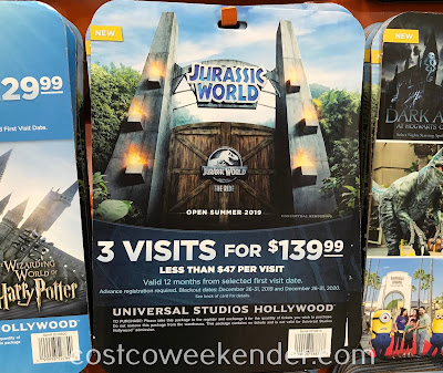 Enjoying the movies just got better with a day (or 3) at Universal Studios