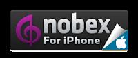 https://itunes.apple.com/us/app/nobex-radio/id847466552?mt=8