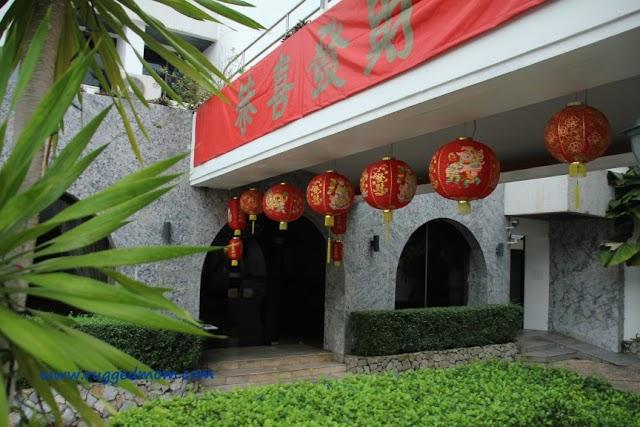 Hotel Dan Resort Selesa Di Selatan Thailand