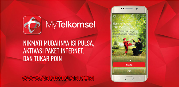 Info Game MyTelkomsel Apk for Android