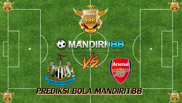 AGEN BOLA - Prediksi Newcastle United vs Arsenal 15 April 2018