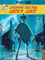 Fumetti ed Eventi: Hanno ucciso Lucky Luke?