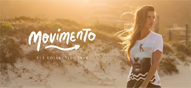 Movimento s|s collection 2017- 2018