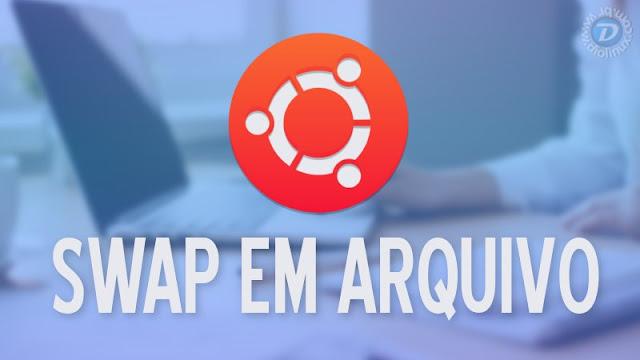 Como manipular SWAP em arquivos