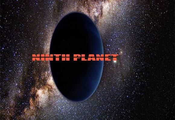 Pencarian Planet Kesembilan Nasa