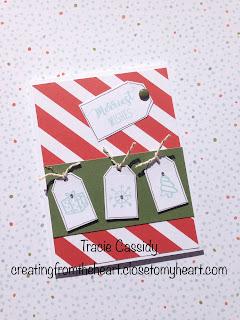 sotm, ctmh, papercrafting, handmade cards, christmas