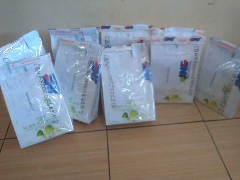 Pengiriman Paket Pengobatan Mioma Uteri