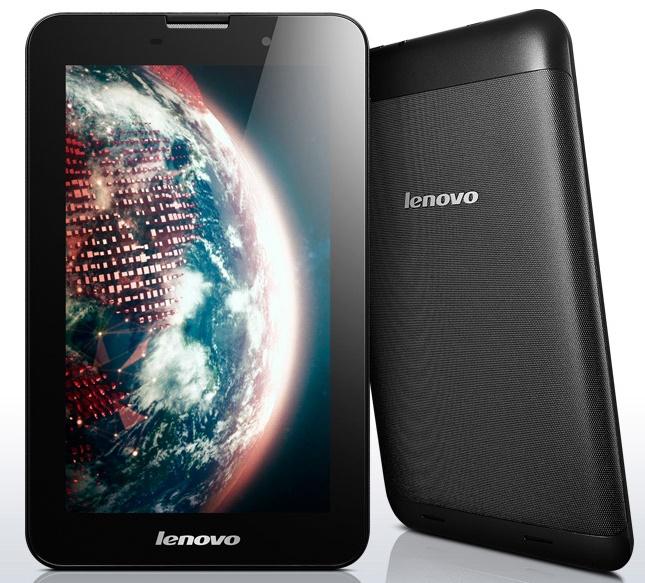 Прошивка Lenovo Ideatab A3000
