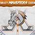 Kansas City Mavericks 2019 Center Ice