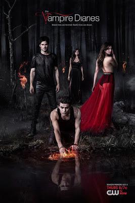 Reseña: The Vampire Diaries 5º Temporada