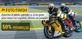 bwin promocion MotoGP GP Las Américas 22 abril