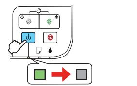 Как почистить печатающую головку принтера Epson ® L200