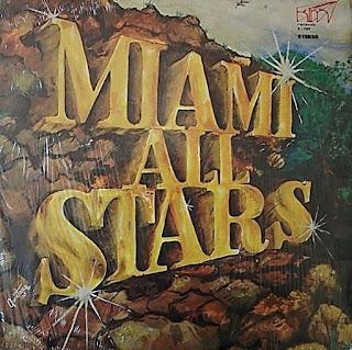 MIAMI ALL STARS (1980)