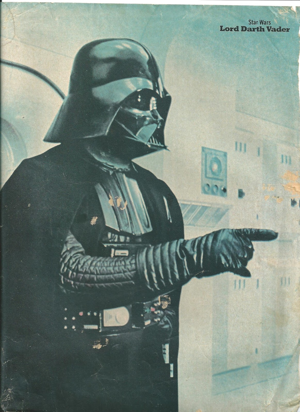Episode Nothing Star Wars In The 1970s Those Star Wars