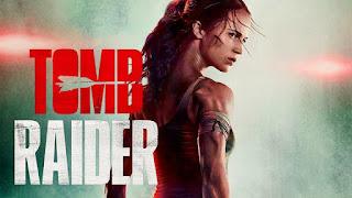 Ulasan Film Lara Croft Tomb Raider 2018