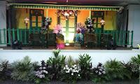 Sewa Dekorasi/Backdrop Betawi