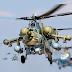 LOOK: 23 Russian Helicopters na Bigay ni Vladimr Putin