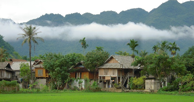 Mai Chau Valley among top ten new destinations in Asia 2