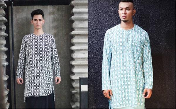 Disangka Rekaan 'Baju Kurung', Inilah KISAH SEBENAR Ramai Yang Salah Sangka!