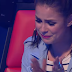 Услышав голос этой девочки, судья залилась слезами