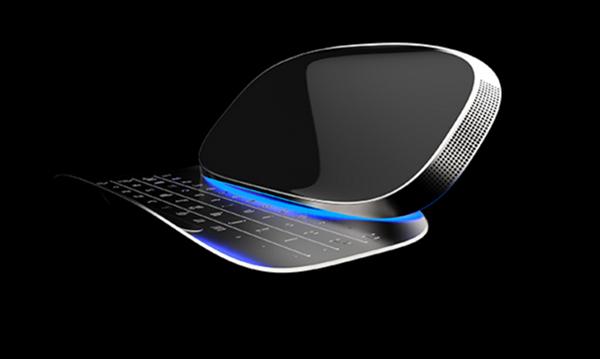 هاتف ذكي جديد قادم من المستقبل بمواصفات رهيبة لا يمكن تخيلها !