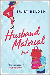 Book Review: Husband Material, by Emily Belden