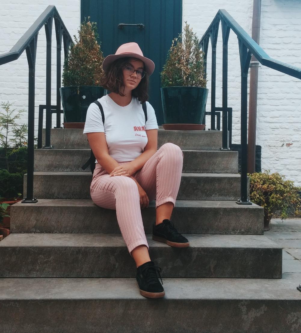 Etre blogueuse en 2018