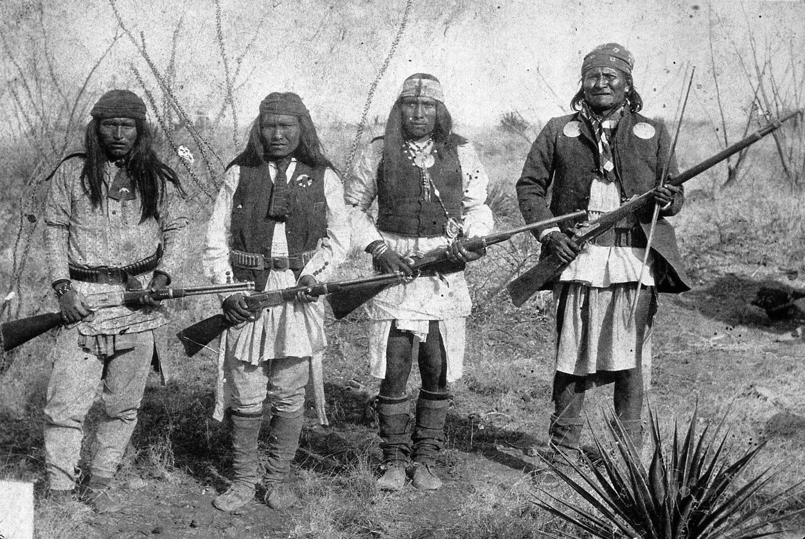 Prescottazhistory Indian War Military Posts Of Yavapai