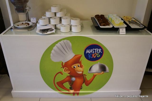 Hotel Master Premium Gramado na Serra Gaúcha