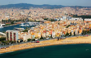 4. Barceloneta