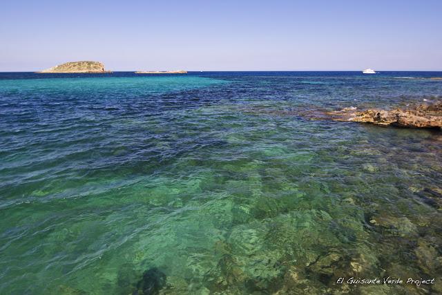 Es Cana - Ibiza, por El Guisante Verde Project
