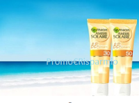 Logo Diventa tester Garnier BB Sun Cream