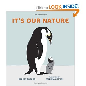 It's Our Nature picture book