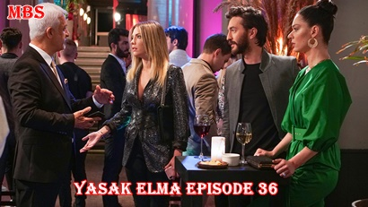 Episode 36 Yasak Elma (Forbidden Apple) | Full Synopsis