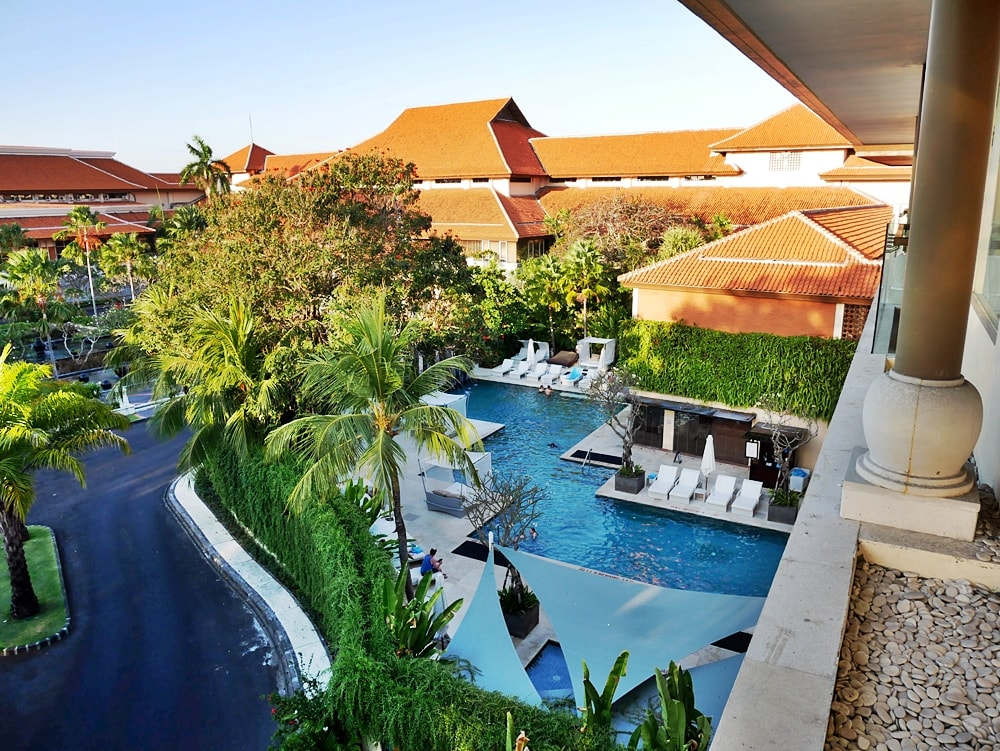 THE WESTIN RESORT NUSA DUA BALI PREMIUM POOL