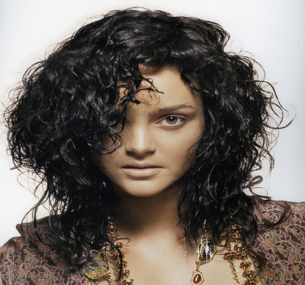 styles for curly hair 2014 hairstyles 2014 curly hair trends for 2011 5024