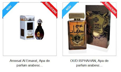 pareri parfumuri arabesti online cu puncte bonus la reducere
