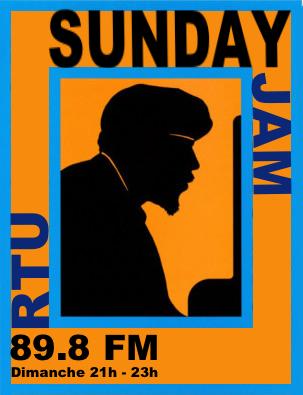 afrosouldescarga: Sunday Jam n°40-Sun Godess