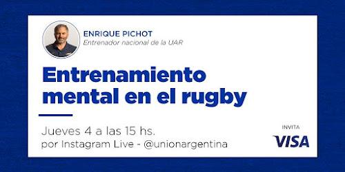 Entrenamiento mental en el rugby #UAR