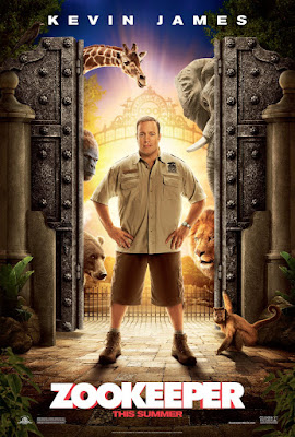 Zookeeper Poster