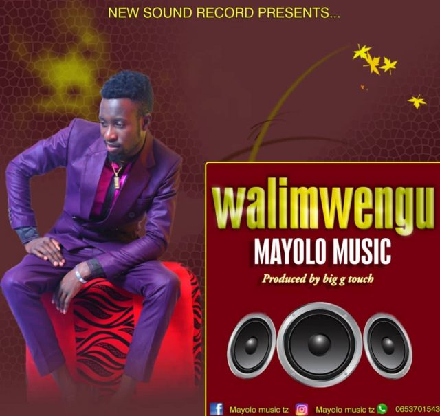 Download Mp3 | Mayolo Music - Walimwengu