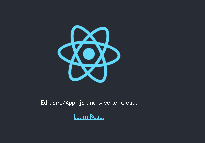 create-react-app cli example