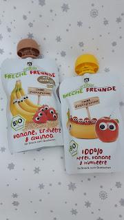 Adventskalender für Kinder: Quetsche-Obst